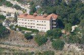 The Monastery of Panagia (Virgin Mary) Amasgou