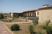 Holy Convent of Ayios Nicolaos at Orounta