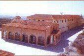 Holy Convent of Virgin Mary Sfalagiotissa