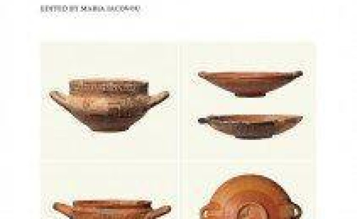 Cyprus and the Aegean in the Early Iron Age. The Legacy of Nicolas Coldstream Maria Iacovou (editor)