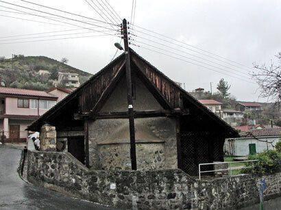 Θρησκευτική Διαδρομή – 2η Τοπική Διαδρομή Λευκωσίας