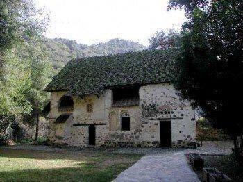 Τα Κυπριακά Μνημεία της UNESCO – Θρησκευτική Διαδρομή