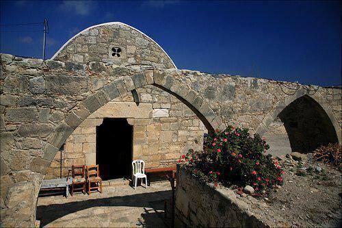 Η Βυζαντινή Τέχνη στην Κύπρο Δυτική – Θρησκευτική Διαδρομή