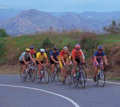 Ποδηλατική Διαδρομή Κοφίνου – Λάρνακα