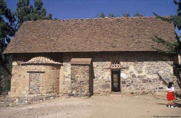 Εκκλησία της Παναγίας της Ασίνου