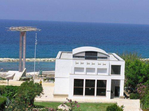 Ιστορικός Χώρος του Αγώνα στην Ακτή Χλώρακας – Μουσείο Πλοιαρίου ''Άγιος Γεώργιος''
