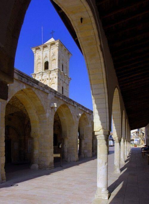 Βυζαντινό Μουσείο Αγίου Λαζάρου