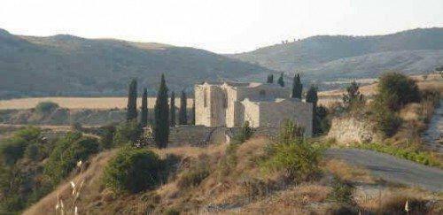 Πολιτισμική Χριστιανική Κύπρος, ανεκτική σε άλλες Θρησκείες και άλλα δόγματα. Θρησκευτική Διαδρομή Α