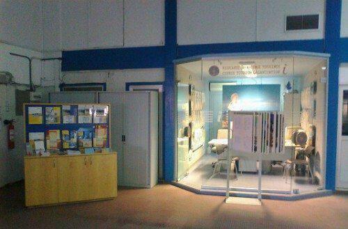 Γραφείο Τουριστικής Ενημέρωσης  ΚΟΤ – Λιμάνι Λεμεσού