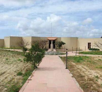 Μουσείο Γλυπτικής Κώστα Αργυρού, Μαζωτός