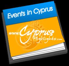Cyprus Events Calendar