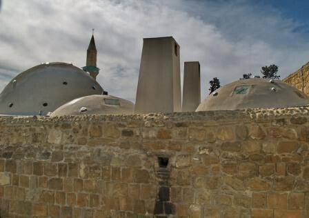 Χαμάμ Ομεριέ (εντός των τειχών) Λευκωσία