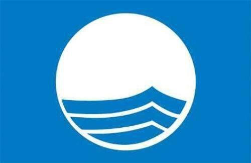 Ελεύθερη επαρχία Αμμοχώστου Παραλία Γλυκύ Νερό – Μπλε Σημαία