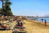 Λεμεσός Κοινοτική Παραλία Παρεκκλησιά – Μπλε Σημαία