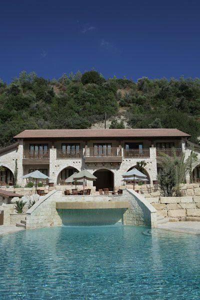 Άγιοι Ανάργυροι Natural Healing Spa Resort