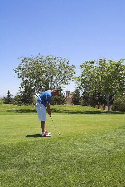ΑΠΟΚΛΕΙΣΤΙΚΟ: Οι πολεοδομικές αιτήσεις / άδειες για γήπεδα γκολφ στην Κύπρο