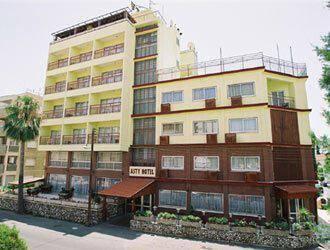 Αsty Hotel ** @ Nicosia