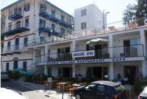 Elyssia Hotel ** @ Pedoulas