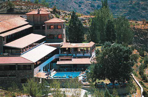 Rodon Mount Hotel and Resort @ Agros