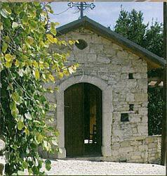 Εκκλησιαστικό Μουσείο Βάσας Κοιλανίου