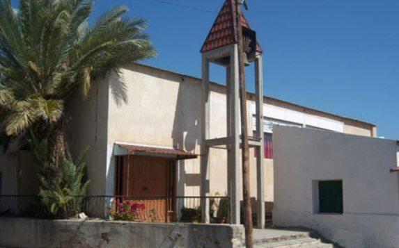 Εκκλησία Αγίας Μαρίνας Πολεμίδια, Λεμεσός