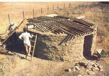Αρχαιολογικός οικισμός της λέμπας