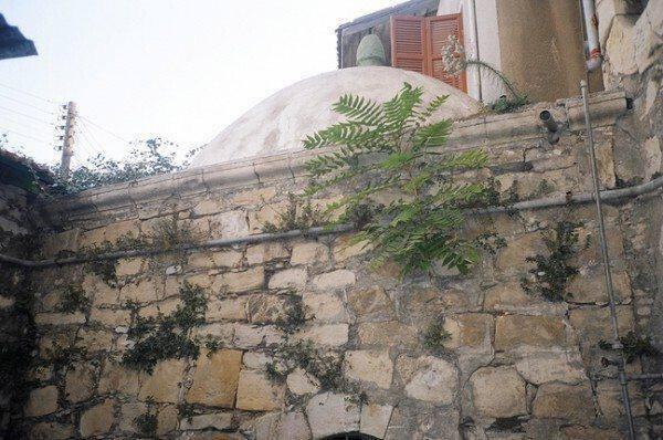Το τέμενος Arnaut Mesjidi στην Λεμεσό