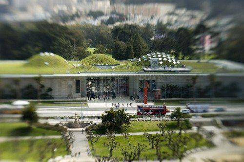 California Academy Museum ΗΠΑ