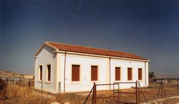 Τέμενος στο Πετροφάνι, Λάρνακας