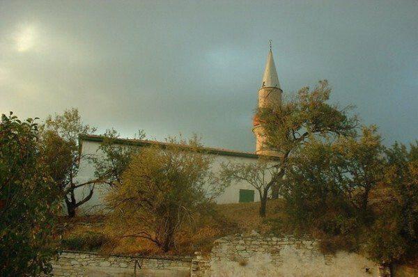 Το τέμενος στον Άγιο Νικόλαο, Πάφου