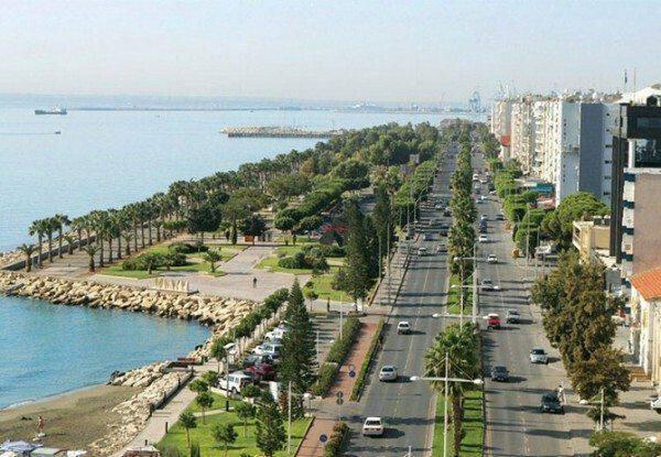 Διεθνές Υπαίθριο Πάρκο Γλυπτικής Λεμεσού