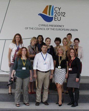 Ρώσοι Δημοσιογράφοι στην Κύπρο, για τον Συνεδριακό Τουρισμό