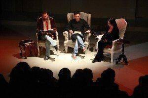 Απονεμήθηκαν τα Βραβεία του Διαγωνισμού Συγγραφής ΘΟΚ 2012 για την Παιδική Σκηνή