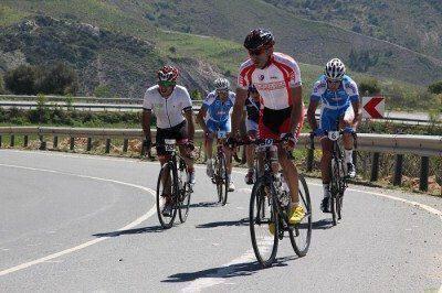Με επιτυχία έγινε το Volkswagen Cyprus Cycling Tour 2013