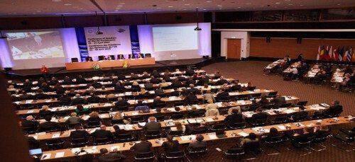 Στο Συνεδριακό Κέντρο 'Φιλοξενία' επιστρέφει το Συνέδριο των αρχηγών των Ευρωπαϊκών Κοινοβουλίων