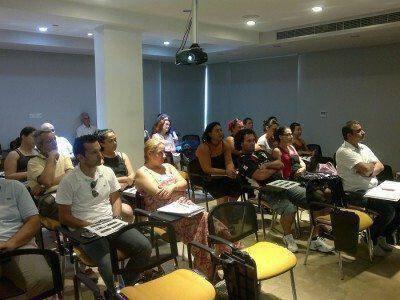 Παρουσίαση προγράμματος Young Athlete Program για την επαρχία Λεμεσού