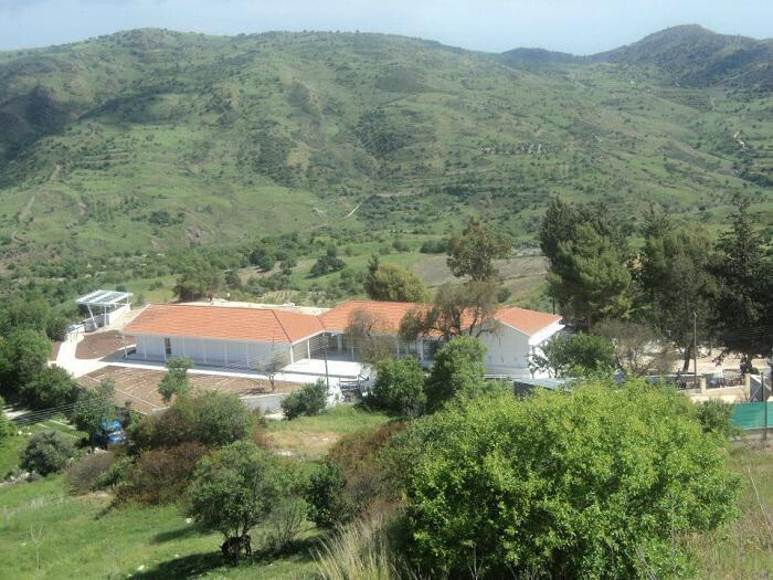 Κέντρο Περιβαλλοντικής Ενημέρωσης Επισκοπής Πάφου