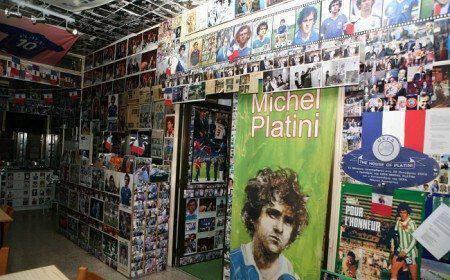Στα Ρεκόρ Γκίνες μπαίνει το Μουσείο Πλατινί στη Μοσφιλωτή