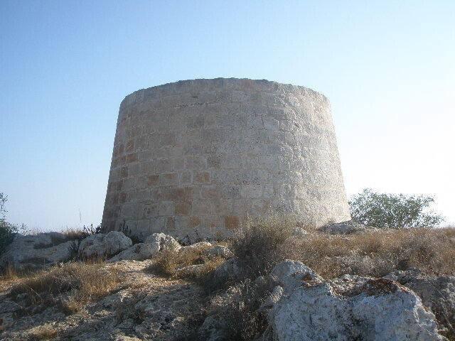 Ο Πύργος της Ξυλοφάγου