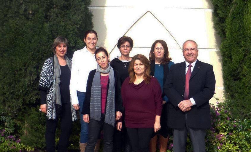 Ιδρυτική Συνέλευση του Συνδέσμου Επαγγελματιών Housekeepers Κύπρου