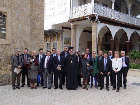Επιστημονική Ημερίδα «1974-2014, 40 Χρόνια Επαναπατρισμού Πολιτιστικής Κληρονομιάς της Κύπρου»