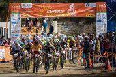 Ενθουσιασμένοι με την Κύπρο οι ξένοι ποδηλάτες