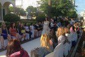 Κατενθουσιασμένοι οι διοργανωτές ταξιδιών γάμου που επισκέφτηκαν τη Λεμεσό ΠΟΛΥΤΕΛΕΙΑ – ΠΑΡΑΔΟΣΗ – ΦΙΛΟΞΕΝΙΑ