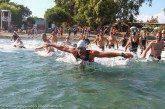 Με μεγάλη συμμετοχή διεξήχθη το White Rocks Triathlon