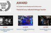 Η Λεμεσός διακρίνεται στην Ευρώπη ως «Προορισμός Αειφόρου Πολιτιστικού Τουρισμού», με το δεύτερο βραβείο!